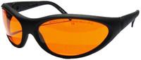 LG-005N 190 -  532 nm Laser Safety Goggles - Modern - High OD 7+ -EN207