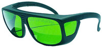LG-006 Red Low Power Laser Safety Glasses