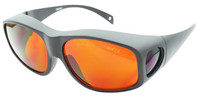 Laser Safety Glasses 900-1700nm - OD 4+, 190-534nm - OD 4+