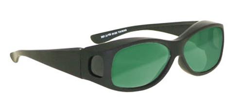 Diode Laser Safety Glasses - Fitover