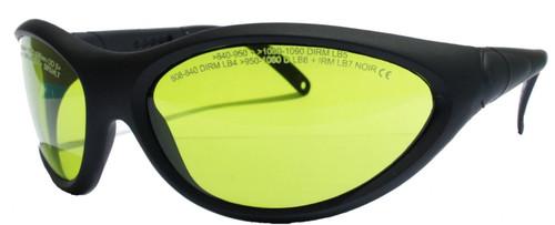 LG-001N Nd YAG 808 - 1090 nm Laser Safety Eyewear - 1064 nm OD 7+ - EN207