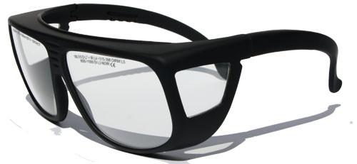 CO2 Laser Safety Glasses - Fitover - OD 7+ EN207