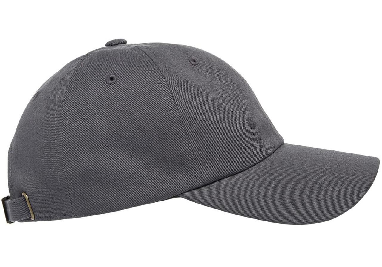 2f2f743fc Low Profile Hats – Premium Flexfit Caps from The Hat Pros