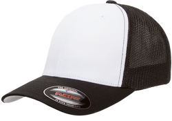 10c609412ad Low Profile Trucker Hats  Flex Fit Trucker Hats from The Hat Pros