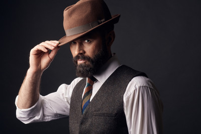 Cool Hats for Men That Are Perfect for Any Summer Event