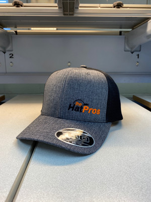 How to Create the Perfect Logo for Your Custom Embroidered Hats