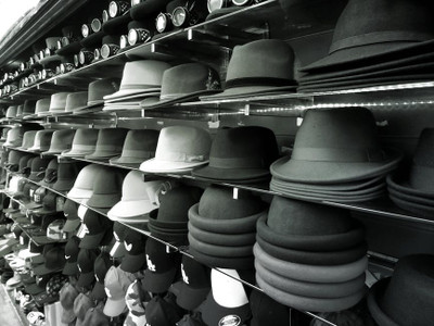 5 Basic Types of Hats for You to Customize