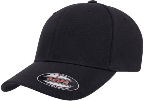 Flexfit Pro Formance Cap - Black