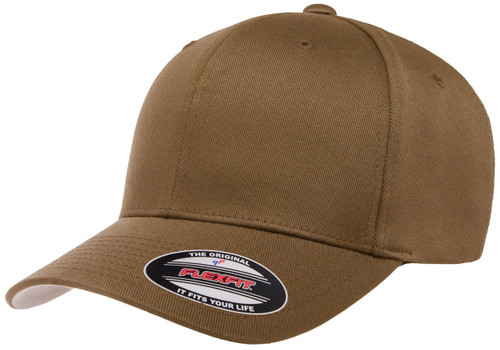 Flexfit / Yupoong Coyote Brown
