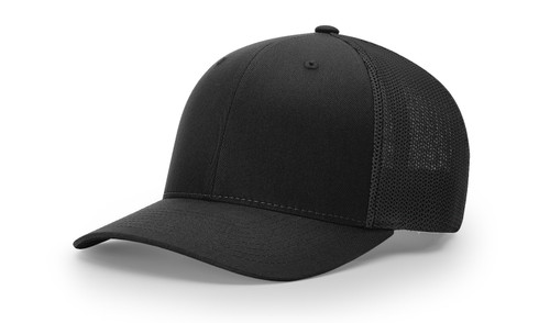 110 R-FLEX TRUCKER Mesh Hat Baseball Cap Fitted Many Color Options