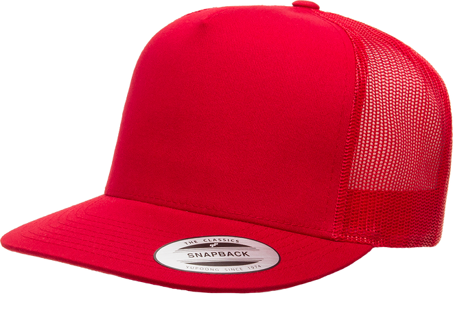 9a3c8379ea9bc 6006 Classic Snapback Trucker - The Hat Pros