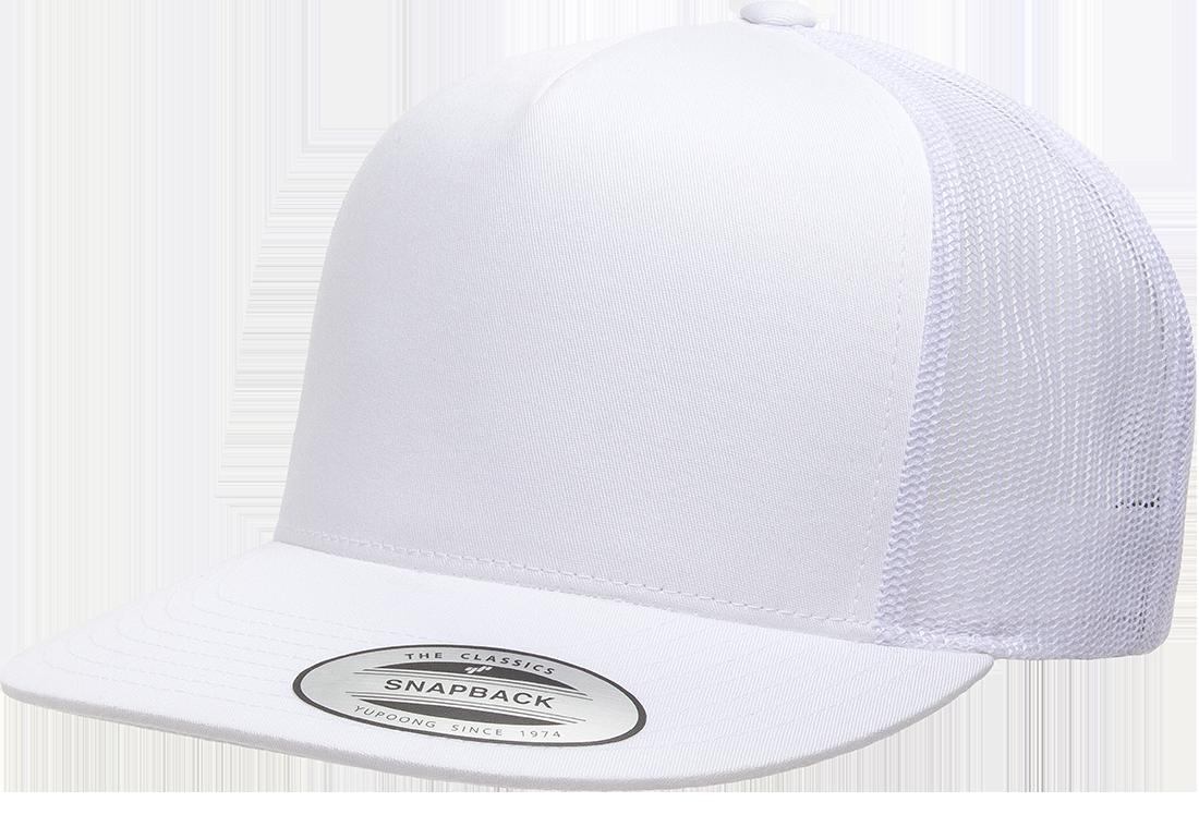 c6041cc416b1 6006 Classic Snapback Trucker - The Hat Pros