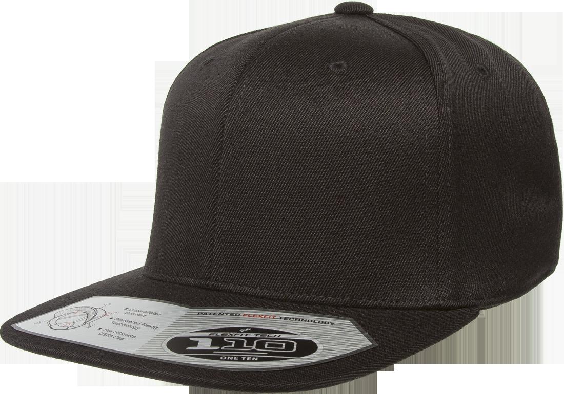 110F Flexfit One Ten Snapback - The Hat Pros fdbf2d2a1cf