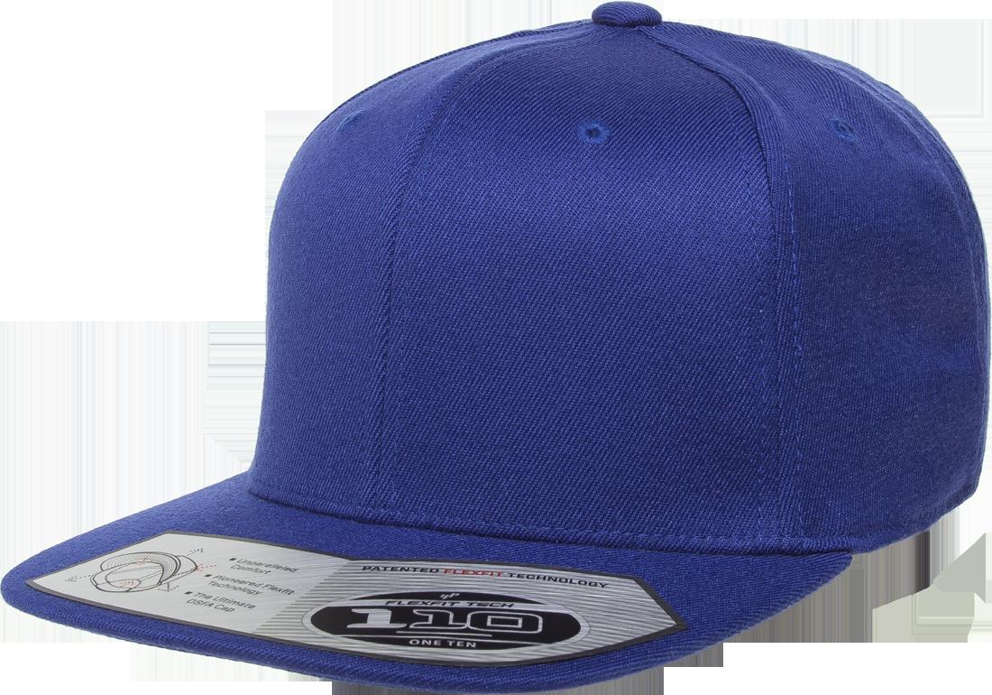 366ce496c87 110F Flexfit One Ten Snapback - The Hat Pros