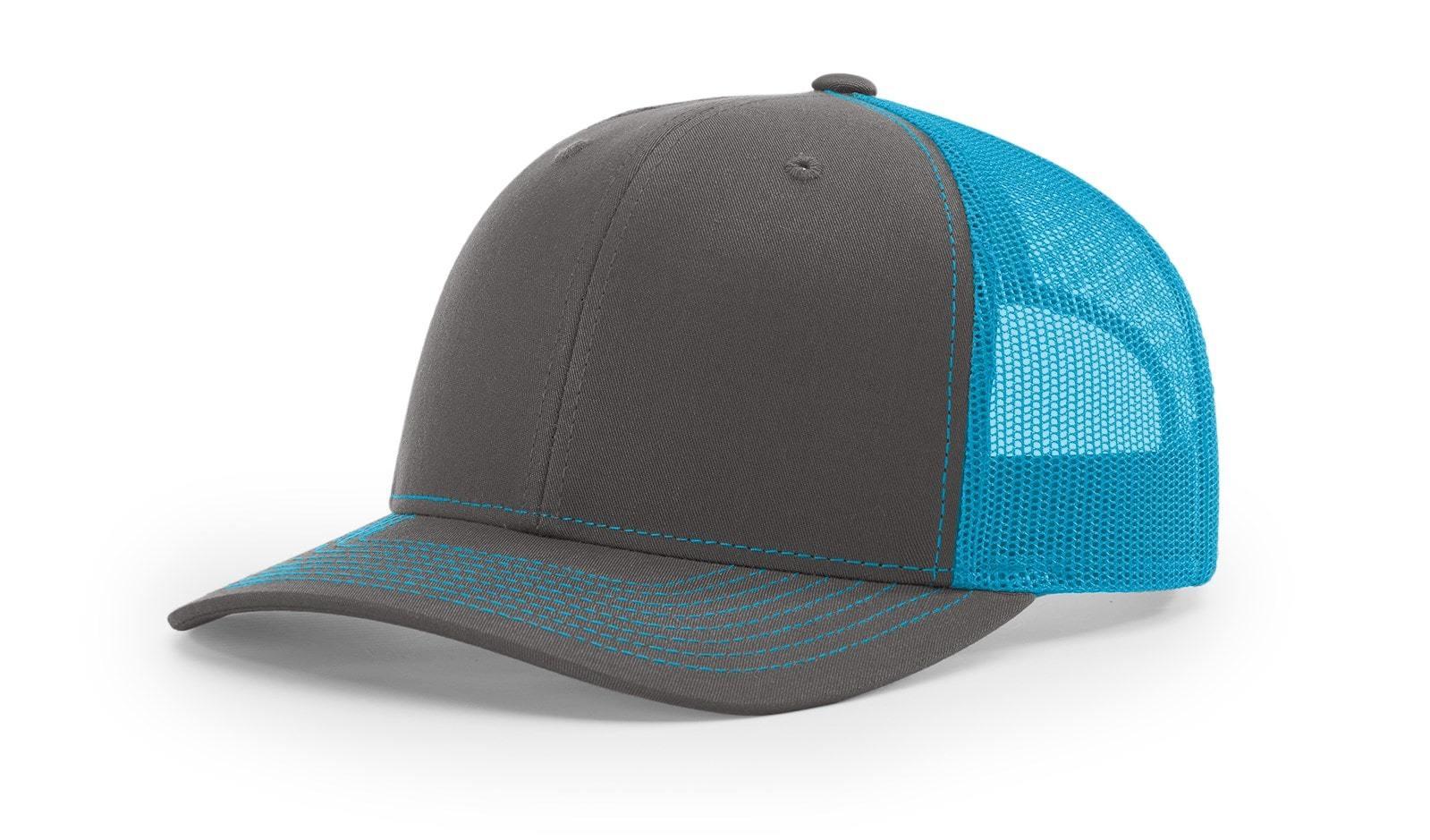 0d30ae021e644 Trucker Mesh Caps. Loading... 6089M Yupoong Blank Flexfit Hat Snapback Pro- Style ...