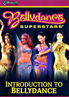 BellydanceSuperstars Introduction to Bellydance ~ Belly Dance Instructional DVD