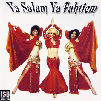 Fahtiem - Ya Salam Ya Fahtiem ~ Belly Dance Music CD