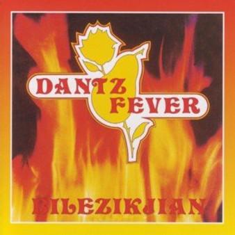 Dantz Fever - John Bilezikjian ~ Belly Dance Music CD