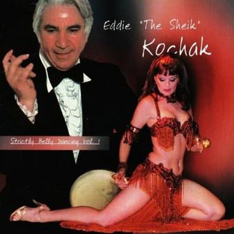 "Eddie ""The Sheik"" Kochak - Strictly Belly Dancing Volume"