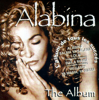 Alabina, The Album - Featuring Ishtar & Los Niños de Sara - Belly Dance Music