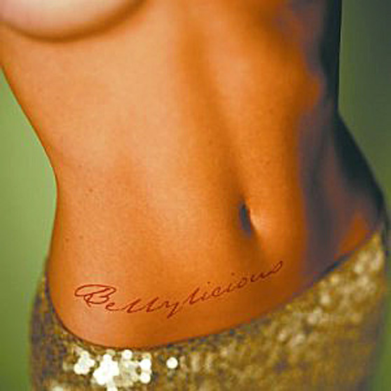 Bellylicious ~ Belly Dance Music CD