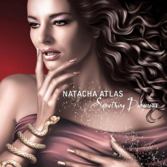 Something Dangerous - Natacha Atlas - Belly Dance Music