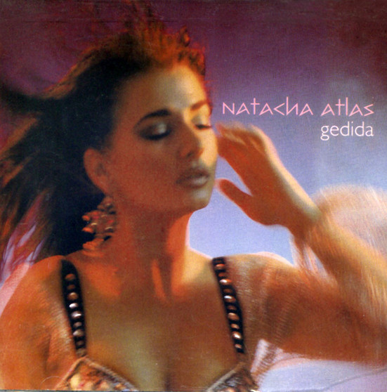 Gedida - Natacha Atlas - Belly Dance Music