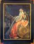 """Cleopatra 1925, Art Deco Poster - 18"""" x 23"""""""