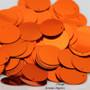 Orange Paillettes (Spangles)