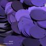 Purple Paillettes (Spangles)