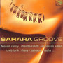 Sahara Groove - Compilation by Hossam RAmzy ~ Belly Dance CD