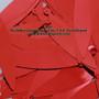 "Red Paillettes (Spangles) ~ Size: 3 1/4"" Tear Shaped Paillettes"