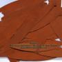 """Copper Paillettes (Spangles) ~ Size: 3 1/4"""" Tear Shaped Paillettes"""