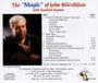 "The ""Magic"" of John Bilezikjian with Souhael Kaspar ~ Belly Dance Music CD"