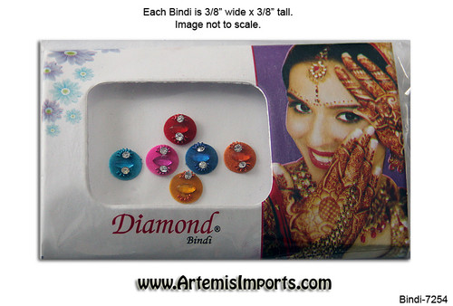 Bridal Velvet Bindis Studded With Rhinestones Maroon moon Bindi Festivel Jewels Third Eye Makeup Belly Dance Bindis Half Moon Bindis