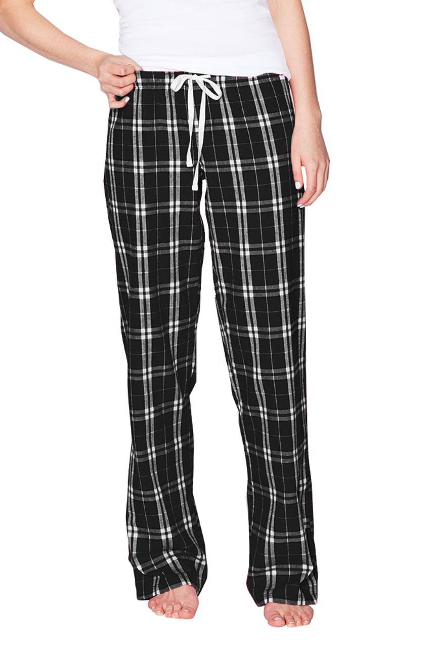82d571d9c0b Women's Flannel Pajama Pants | Zynotti