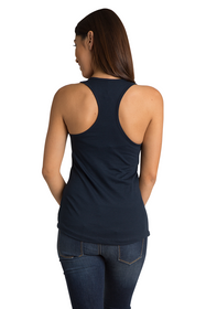 Zynotti's Mermaid of Honor Racerback Tank Top