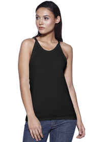 Zynotti Black Tank Top