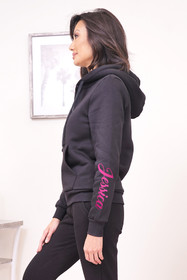personalized hoodie