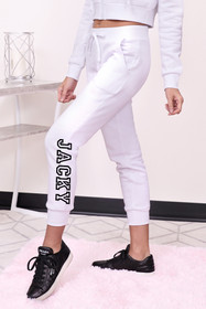 custom jogger sets for women
