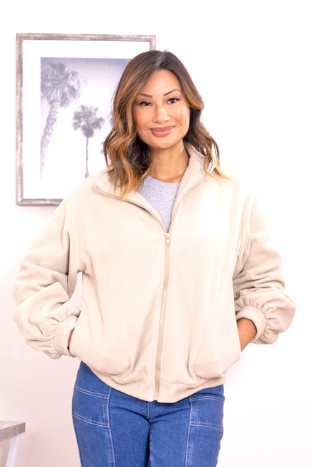 ZYNOTTO Jacket for Women