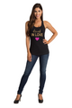 Zynotti's Drunk In Love Tank Top