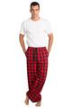 Groom Flannel Pajama Pants