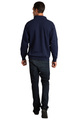 Men's Personalized Embroidered Quarter Zip