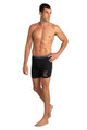 Zynotti's To Do List: Wife Rest Repeat Black Men's Boxer Brief