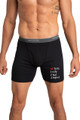 Zynotti's To Do Wife Rest Repeat Black Men's Boxer Brief