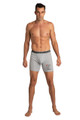 Zynotti's To Do List: Wife Rest Repeat Gray Men's Boxer Brief