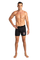 Zynotti's I Have a Heart on For - Black Boxer Brief
