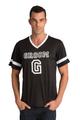 Zynotti's Groom Football Jersey