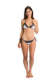 Zynotti classic triangle string tie White bikini set with white lace. Perfect vacation white swimwear. Light, comfortable, and durable white swimsuit.